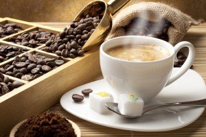 Coffee colombia cool