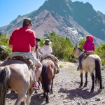 Family ride tours argentina