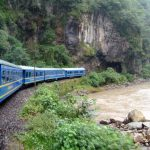 Cusco Sacred Valley Train